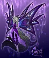 Ombra Enchantix by SorceressIgnis