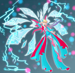 Insignix Fairy: Minari by SorceressIgnis