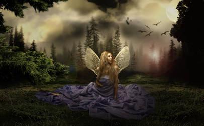 Fantasy by Lowdya by lowdya