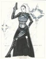 Kate Ambers World of Grey Design by BrianVander