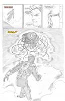 World of Grey - Page 9 by BrianVander