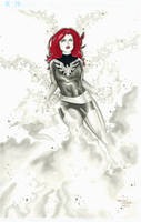 Phoenix by BrianVander