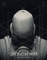 Prophet 2.0 by LMorse