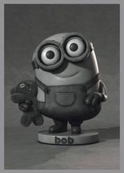 Bob by LMorse