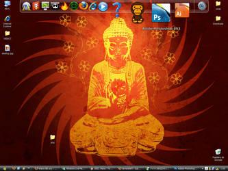 Buda Desktop by Innerversion