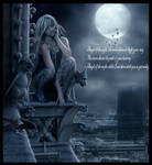.:angel of the night:. by Creamydigital