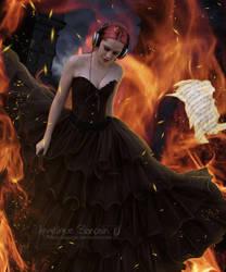 .:inferno:. by Creamydigital