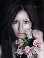 summer flowers by Creamydigital