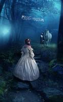 the last fairy tale by Creamydigital