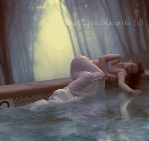 Calm water by Creamydigital