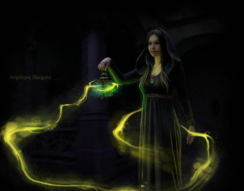 Seeker of Souls by Creamydigital