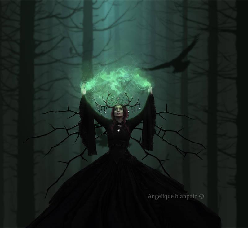 Charmed by Creamydigital