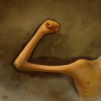 Weakness by juhamattipulkkinen