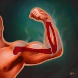 Boiling Blood by juhamattipulkkinen