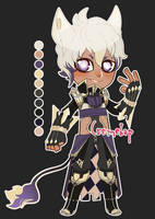 Adopts: Auction (CLOSED) by CremeBap