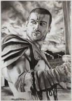 Spartacus by gaz-uu