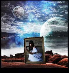 Through The Glass Darkly by Agehachou
