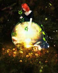 Her Own Eden by Agehachou