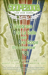 Scope 2008 Poster - Updated by mjerome
