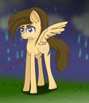 Madison -Ponysona- by PonyPainterMaddie