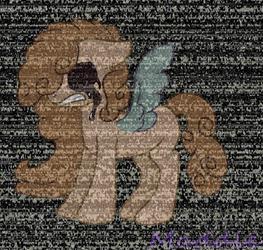 GT #14 Static/Error by PonyPainterMaddie