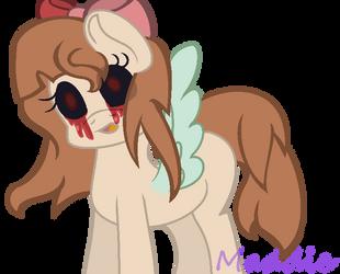GT #19 Creepypasta by PonyPainterMaddie