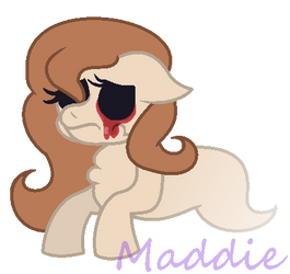 GT #31 Your Worst Nightmare by PonyPainterMaddie
