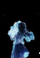 Renfer girl star by Natsucke