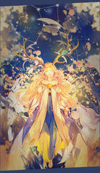 Fairy by Natsucke
