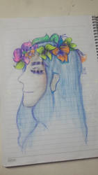 Flowers by Drawerdotcom