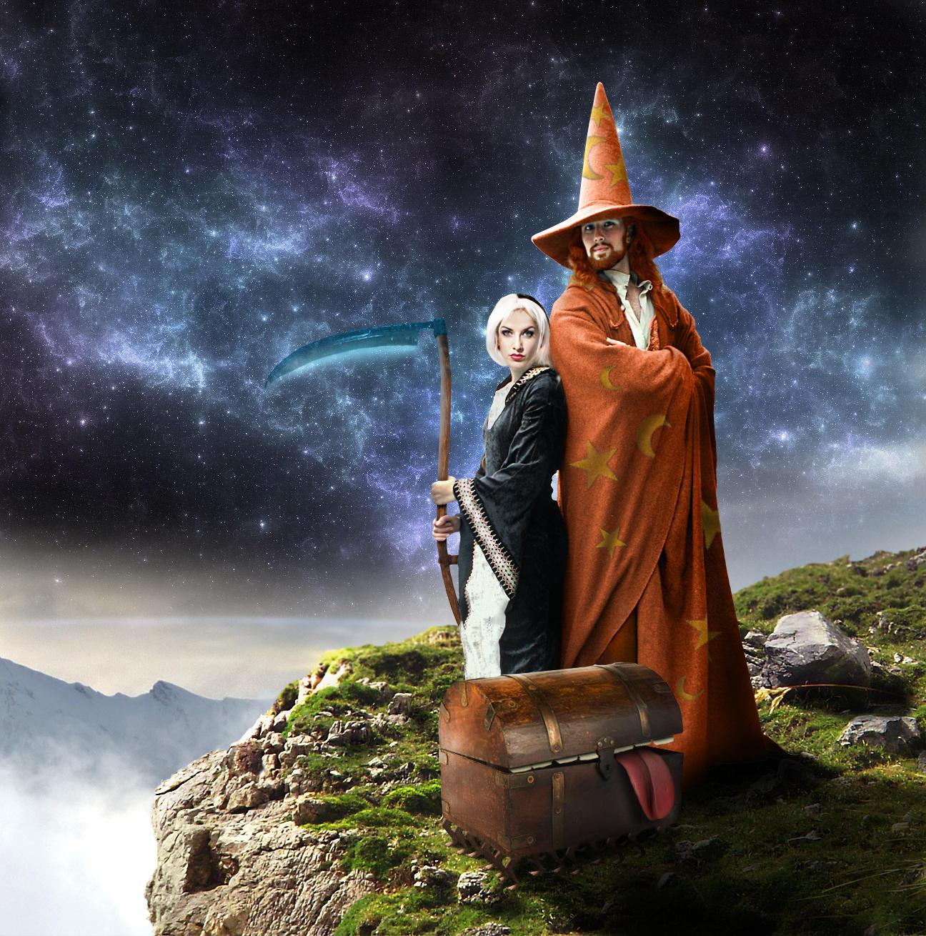 Discworld by GuMNade