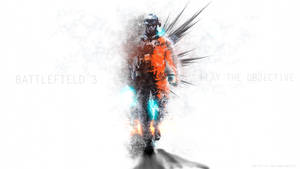 BF3 Abstract by GuMNade