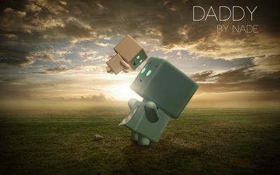 Daddy by GuMNade