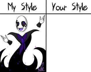 My Style VS Your Style: Triple 0 (READ DESC) by KATEtheDeath1