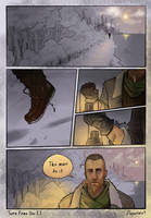 Terra Firma - Iron: Page 1.1 by DiePestArzt