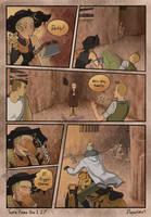 Terra Firma - Iron: Page 1.27 by DiePestArzt
