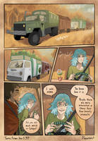 Terra Firma - Iron: Page 1.37 by DiePestArzt
