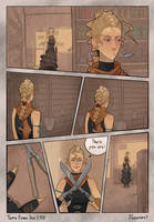 Terra Firma - Iron: Page 1.50 by DiePestArzt