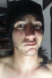 Me? XD by Siferick