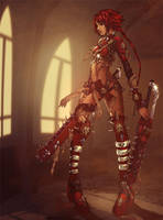Warhammer Inquisitor_COLOR by vest