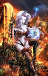 Lady Death  Moments  1 by vest