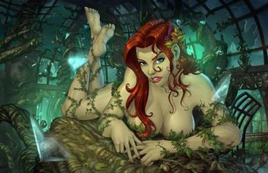 Poison Ivy by vest
