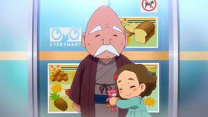 1001 Animations: Yo-Kai Hungramps by Regulas314