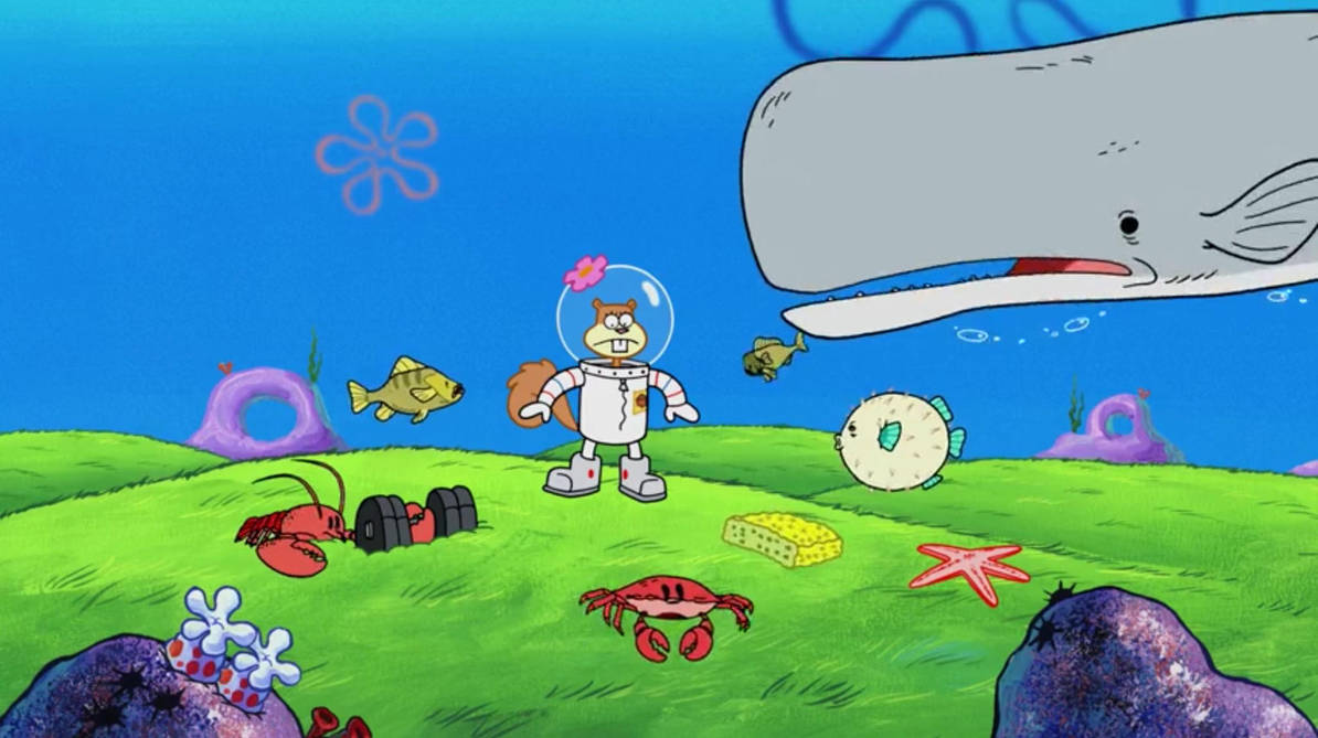 1001 Animations Feral Friends By Regulas314 On Deviantart
