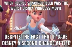 Disney Princess Drama by Regulas314