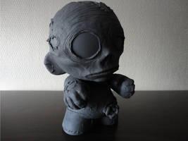 zombie munny 3 by MarcioLobo