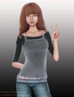 Kira Commission by Annyaonweb