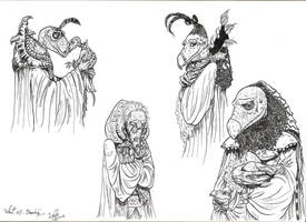 SKEKSIS NEW GENERATION-What if ?... by SkekLa