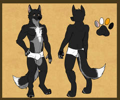 Shadow's Reference (SFW) by nh63879