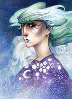Nebula by Rose333